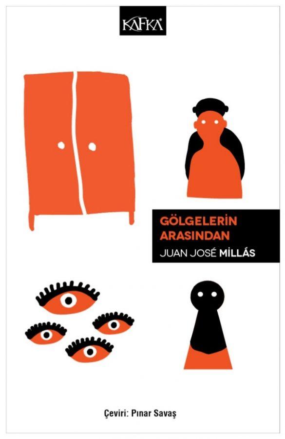 GÖLGELERİN ARASINDAN  Yazar: Juan José Millás