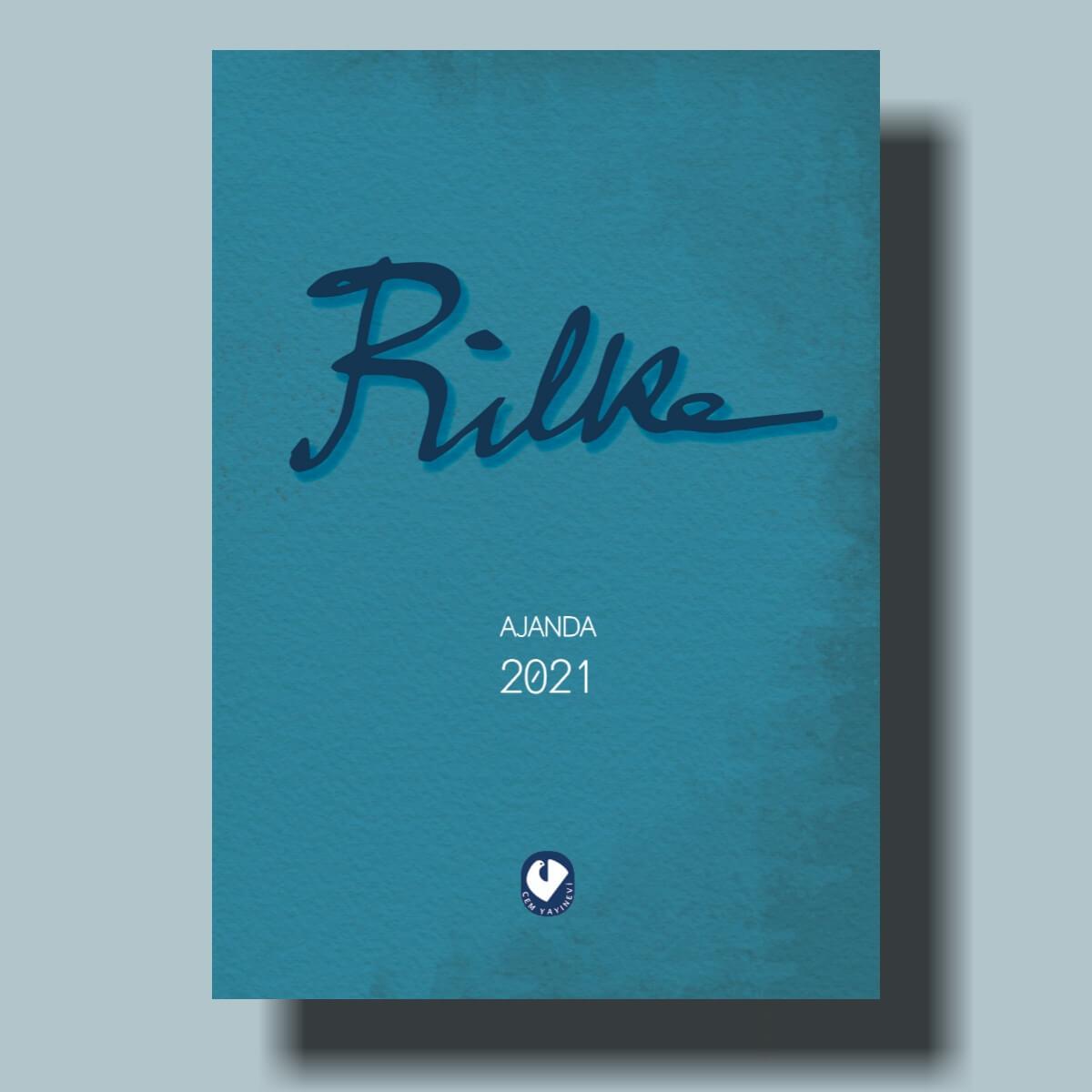 Cem Yayınevi Rilke